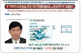 New EAD Form Gets You Work Authorization And Social Security Number    Geygan U0026 Geygan, Ltd.
