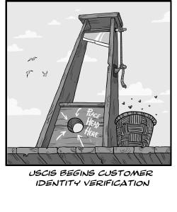 USCIS Customer Verification May 2013